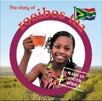Cover The story of rooibos tea