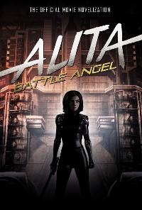 Cover Alita: Battle Angel