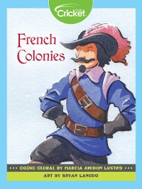 Cover French Colonies