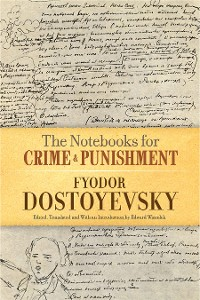 Cover The Notebooks for Crime and Punishment