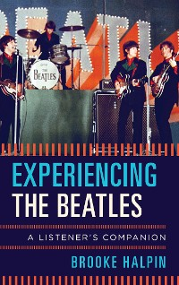 Cover Experiencing the Beatles