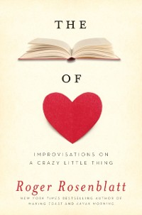 Cover Book of Love