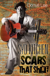 Cover Syd Kitchen