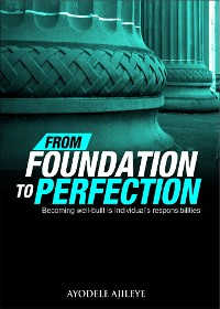 Cover From Foundation to Perfection