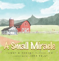 Cover A Small Miracle
