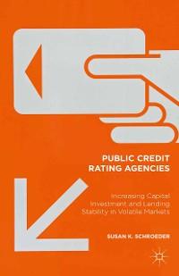 Cover Public Credit Rating Agencies