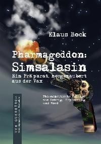 Cover Pharmageddon