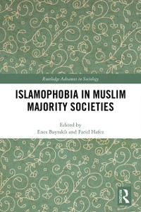 Cover Islamophobia in Muslim Majority Societies