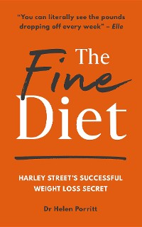 Cover The Fine Diet