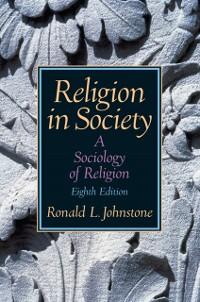 Cover Religion in Society