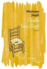 Cover Giallo Van Gogh