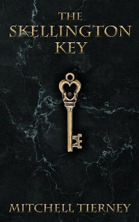 Cover The Skellington Key