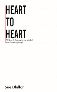 Cover Heart To Heart