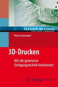 Cover 3D-Drucken