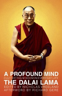 Cover Profound Mind