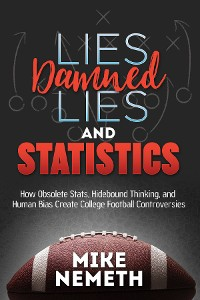 Cover Lies, Damned Lies and Statistics