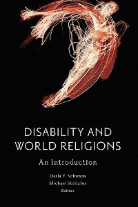 Cover Disability and World Religions