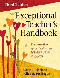 Cover Exceptional Teacher's Handbook