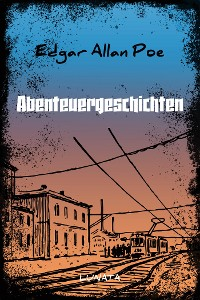 Cover Abenteuergeschichten