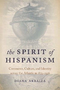 Cover The Spirit of Hispanism