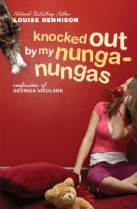 Cover Knocked Out by My Nunga-Nungas