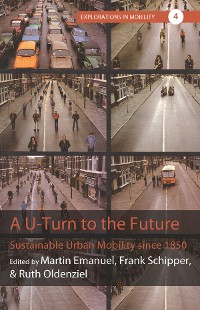 Cover A U-Turn to the Future