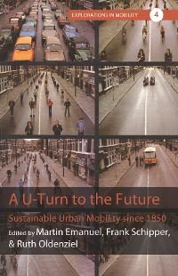 Cover A U-Turn to the Future