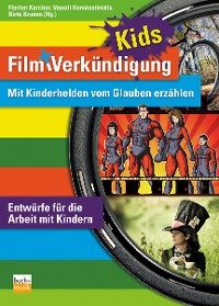 Cover Film + Verkündigung KIDS