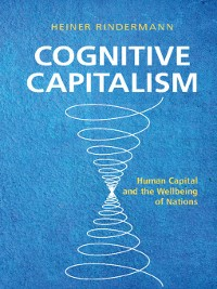 Cover Cognitive Capitalism