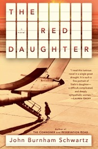 Cover Red Daughter