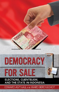 Cover Democracy for Sale