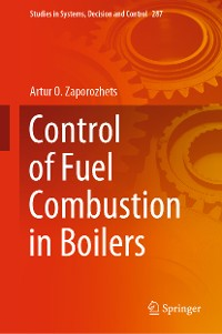 Cover Control of Fuel Combustion in Boilers