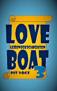 Cover Loveboat 3