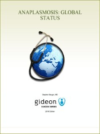 Cover Anaplasmosis: Global Status
