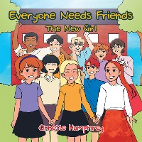 Cover Everyone Needs Friends