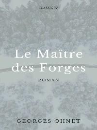 Cover Le Maître des Forges