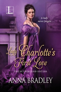 Cover Lady Charlotte's First Love