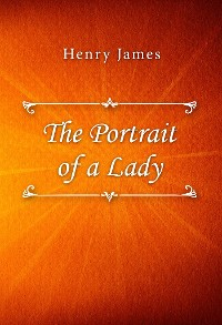 Cover The Portrait of a Lady