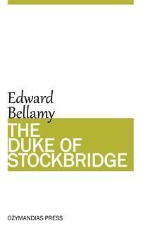 Cover The Duke of Stockbridge