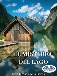 Cover El Misterio del Lago
