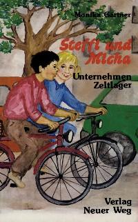 Cover Steffi und Micha