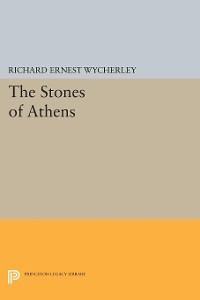 Cover The Stones of Athens