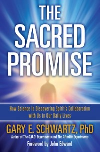 Cover Sacred Promise