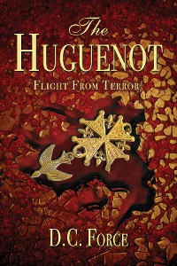 Cover The Huguenot