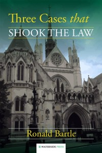 Cover Three Cases that Shook the Law