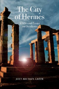 Cover The City of Hermes