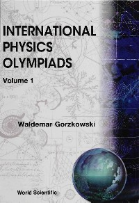 Cover International Physics Olympiads