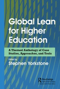 Cover Global Lean for Higher Education