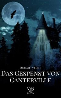 Cover Das Gespenst von Canterville und fünf andere Erzählungen