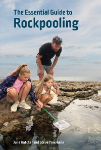 Cover The Essential Guide to Rockpooling